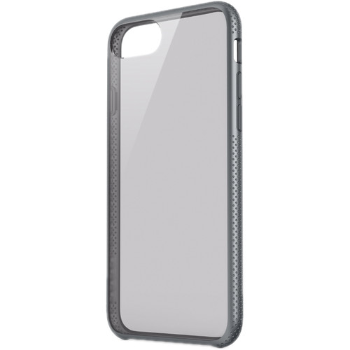Belkin Air Protect SheerForce Case for iPhone 7 (Gray)
