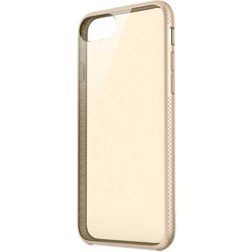 Belkin Air Protect SheerForce Case for iPhone 7 (Gold)