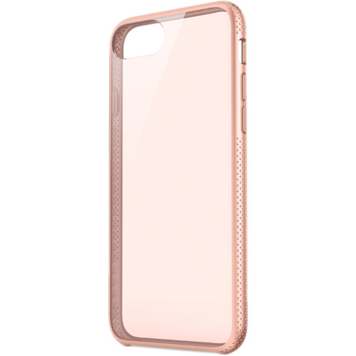 Belkin Air Protect SheerForce Case for iPhone 7 (Rose Gold)