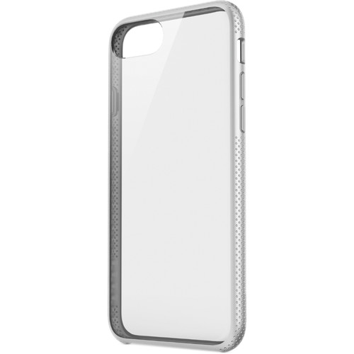 Belkin Air Protect SheerForce Case for iPhone 7 Plus (Silver)
