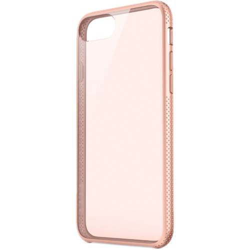 Belkin Air Protect SheerForce Case for iPhone 7 Plus (Rose Gold)