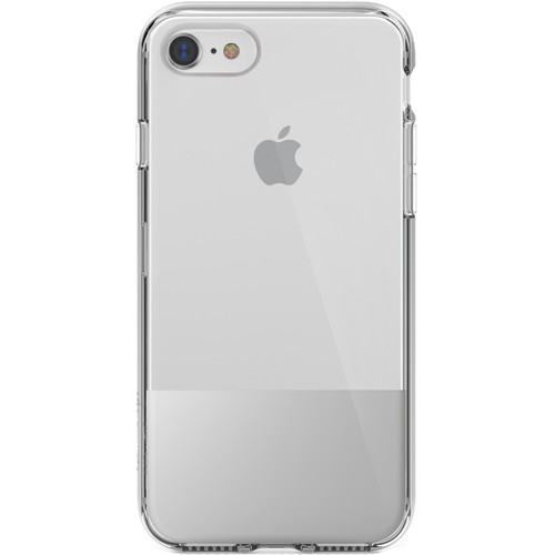 Belkin SheerForce Case for iPhone 7/8 (Silver)