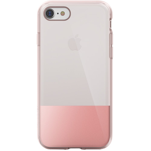 Belkin SheerForce Case for iPhone 7/8 (Rose Gold)