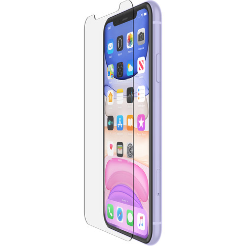 Belkin InvisiGlass Ultra Screen Protector for iPhone 11