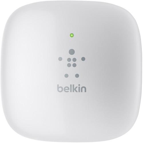 Belkin F9K1015 Wireless-N Wi-Fi Range Extender
