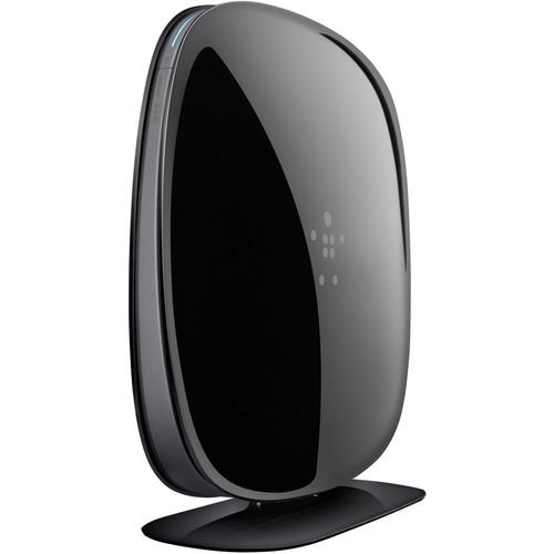 Belkin F9K1124 Dual-Band Wireless-AC1900 Gigabit Router