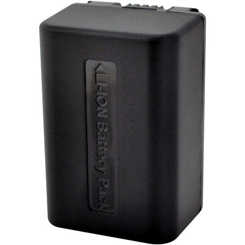 Bell & Howell 6.3Wh Li-Ion Battery for DNV16HDZ Camcorder (3.7V, 1700mAh)