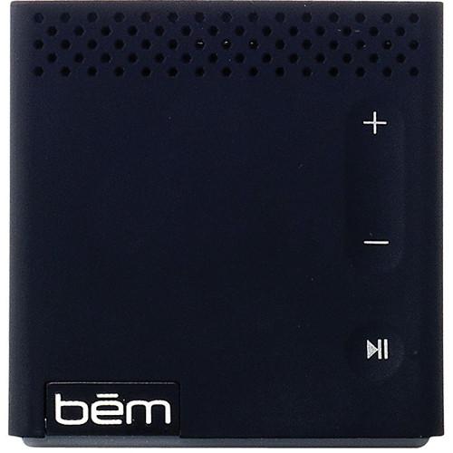 bem WIRELESS Mobile Speaker (Black)