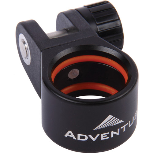 Beneath the Surface YS Mount Adapter for Adventus Orion700s, 700v, or 400 Underwater LED Light