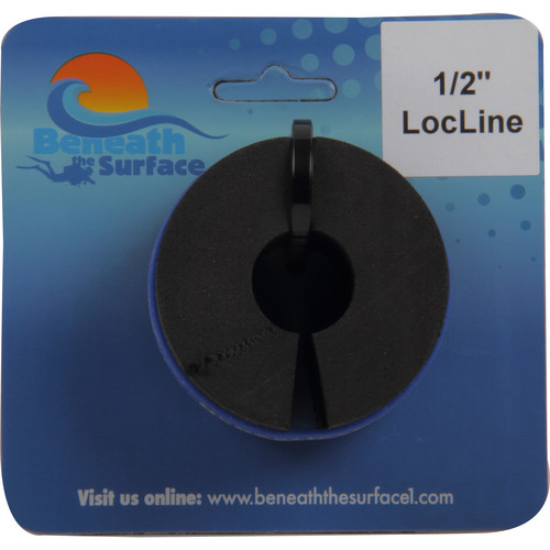 "Beneath the Surface 7-Piece Float Set for 0.5"" Loc-Line Arms"