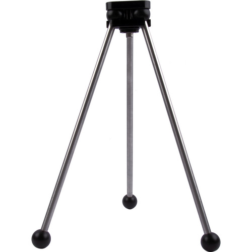 "Beneath the Surface 12"" GoPro Tripod Legs for Underwater Double-Handle Camera Tray, Housing and Lights"