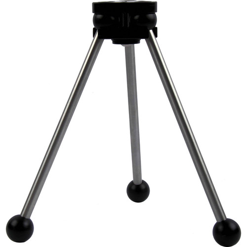 "Beneath the Surface 8"" GoPro Tripod Legs for Underwater Double-Handle Camera Tray, Housing and Lights"