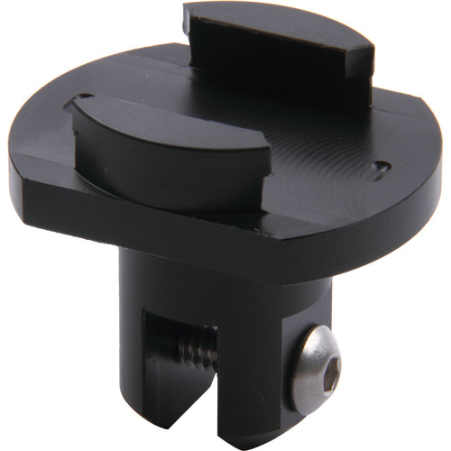 Beneath the Surface GoPro Female Quick Release Adapter for Bridgebar on Camera/Housing Tray System