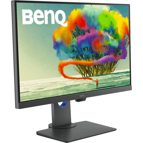"""BenQ PD2700U DesignVue Designer 27"""" 16:9 IPS Monitor"""