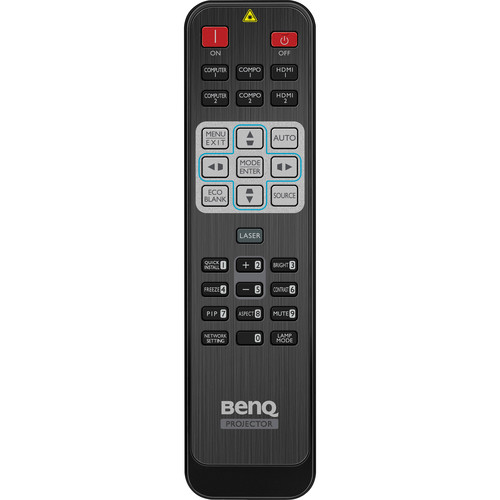 BenQ Replacement Remote Control