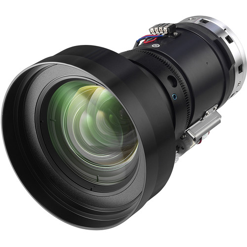 BenQ 0.78 to 0.98:1 Wide Fixed Lens for PX9600, PX9710, and PW9500 Projectors