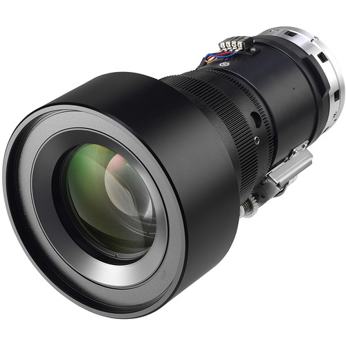BenQ 1.73 to 2.27:1 1.5x Long Zoom Lens for PX9600, PX9710, and PW9500 Projectors