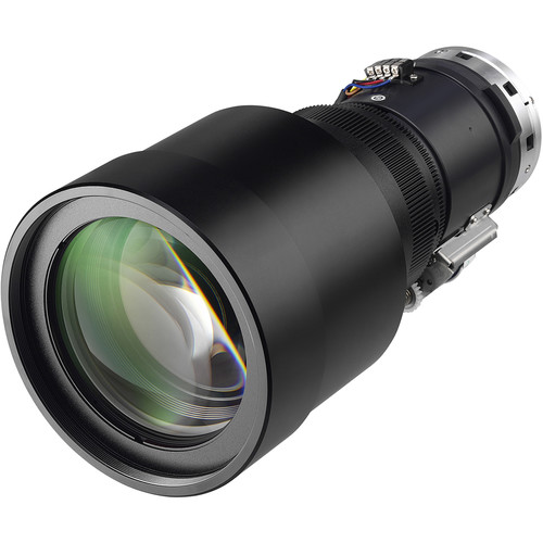 BenQ 2.22 to 3.67:1 1.55x Long Zoom Lens for PX9600, PX9710, and PW9500 Projectors