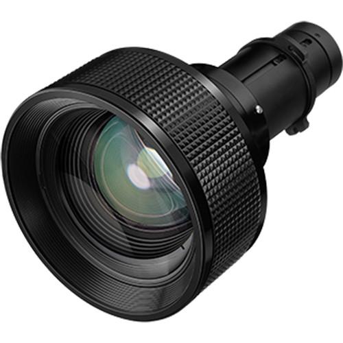 BenQ Wide Zoom Lens (16.64 - 19.5mm, f/2.05 - f/2.27)