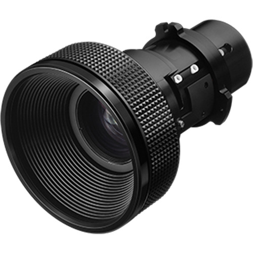 BenQ Standard Lens (22.8-28.5mm, f/2.46-f/2.56)