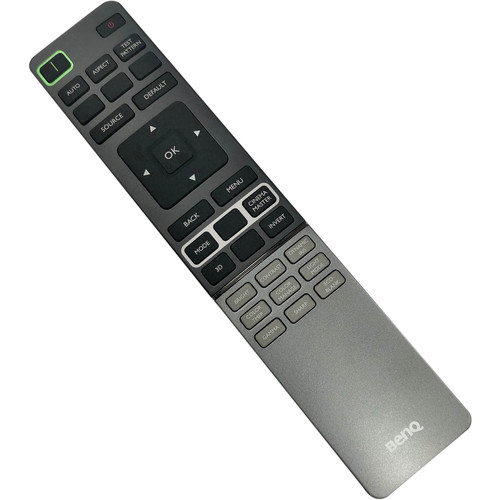 BenQ 5J.JG106.001 Remote Control for Select BenQ Projectors