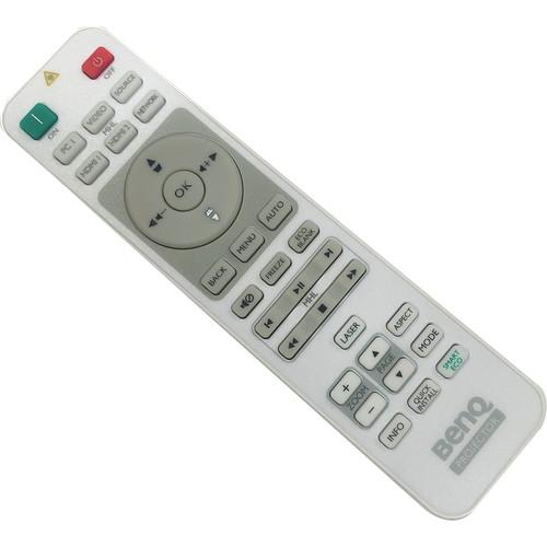 BenQ 5J.JGM06.001 Remote Control for Select BenQ Projectors