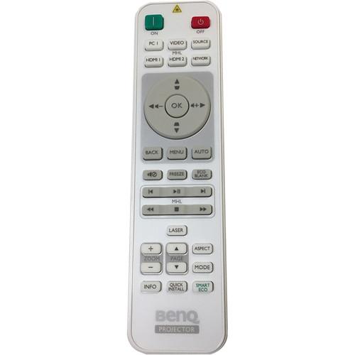 BenQ 5J.JGR06.001 Remote Control for Select BenQ Projectors