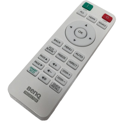 BenQ RCX014 Remote Control