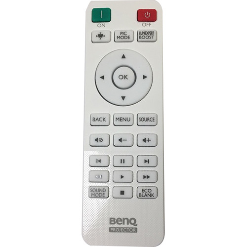BenQ Remote Control for TH671ST Projector