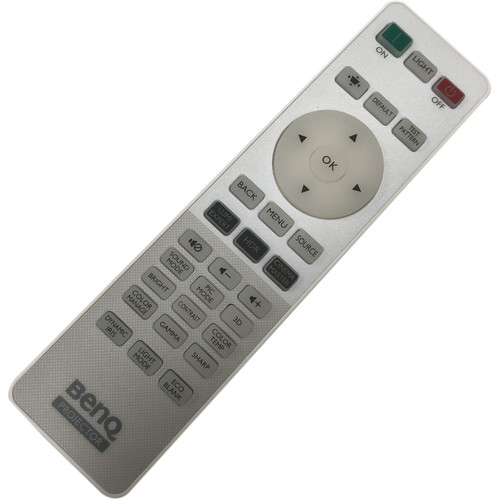BenQ Remote Control for W2700 and HT3550 Projectors