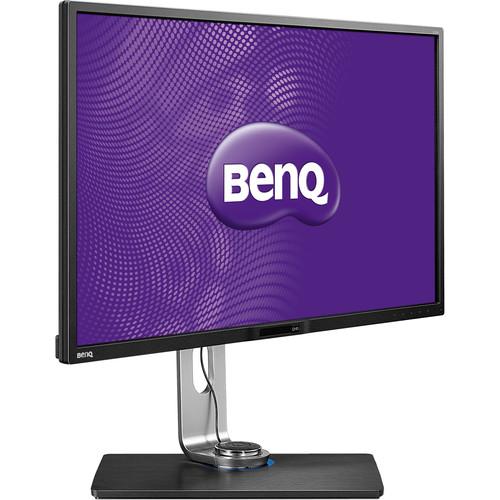 "BenQ BL3200PT 32"" Widescreen LED Backlit LCD Monitor"