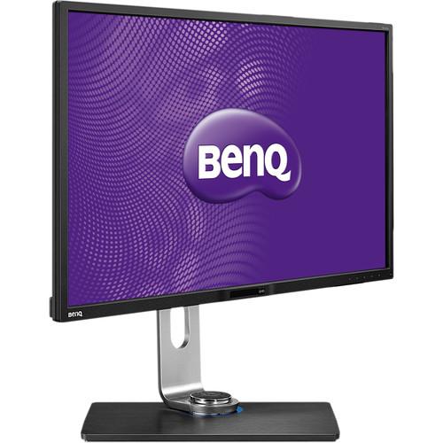 "BenQ BL3201PH 32"" Widescreen LED Backlit LCD IPS 4K Monitor"