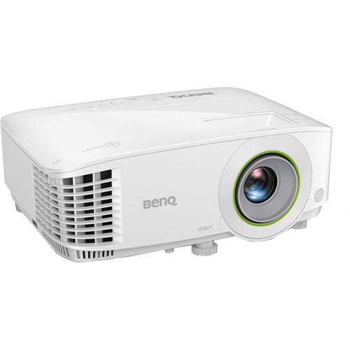 BenQ EH600 3500-Lumen Full HD Smart DLP Projector