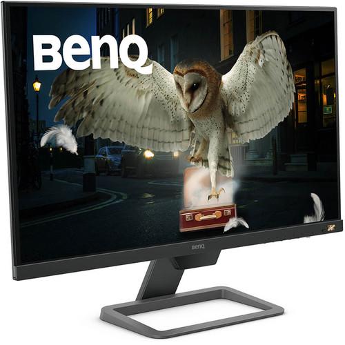 "BenQ EW2780 27"" 16:9 HDR FreeSync IPS Monitor"
