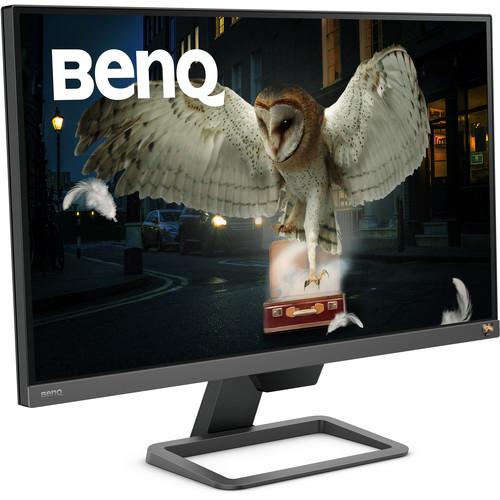 "BenQ EW2780Q 27"" 16:9 HDR IPS Monitor"