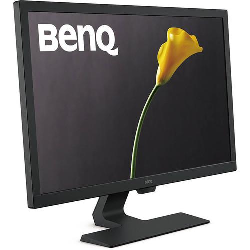 """BenQ GL2780 27"""" Eye-Care Stylish 16:9 LCD Monitor"""