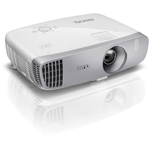 BenQ HT2050 Full HD 3D DLP Home Theater Projector