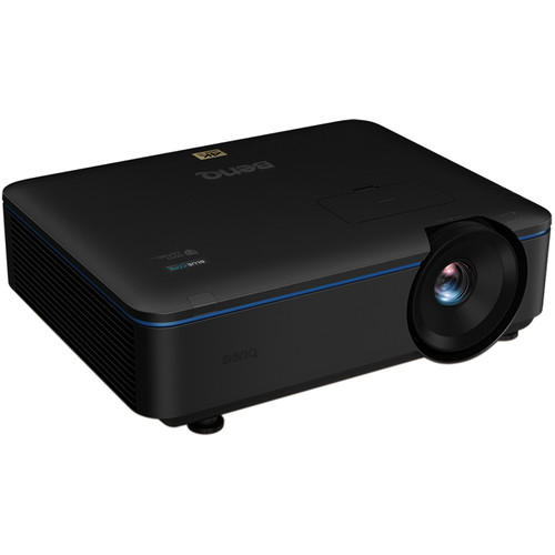 BenQ LK953ST 4K HDR 5000-Lumen Installation Laser Projector