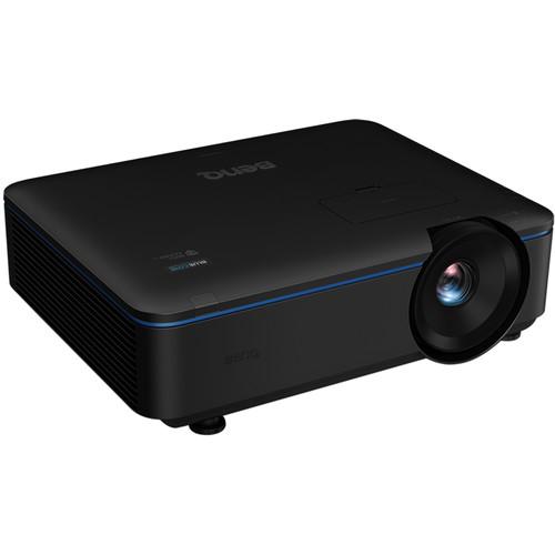 BenQ LU951ST 5000-Lumen WUXGA Short-Throw Laser DLP Projector