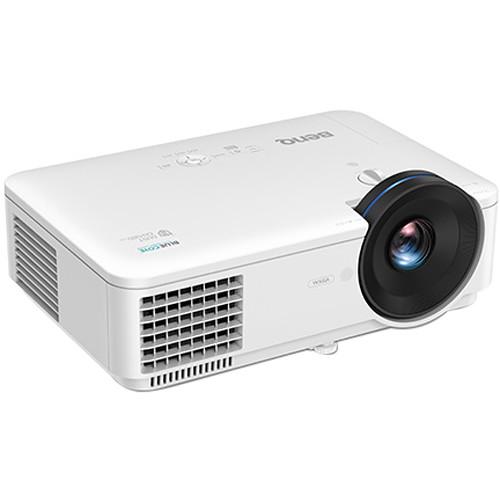 BenQ LW720 4000-Lumen WXGA Laser DLP Projector