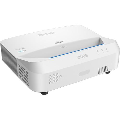 BenQ LW890UST WXGA 4000-Lumen Interactive Ultra-Short Throw Laser Projector