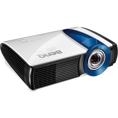 BenQ LX810STD 3000-Lumen XGA Short-Throw Laser DLP Projector