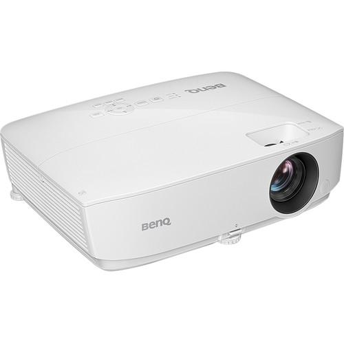 BenQ MH535FHD 3600-Lumen Full HD DLP Home Theater Projector