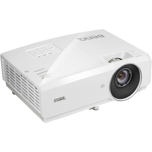 BenQ MH741 4000-Lumen Full HD DLP Projector