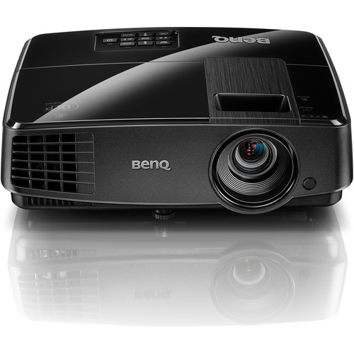 BenQ MS504A 3200-Lumen SVGA DLP Multimedia Projector