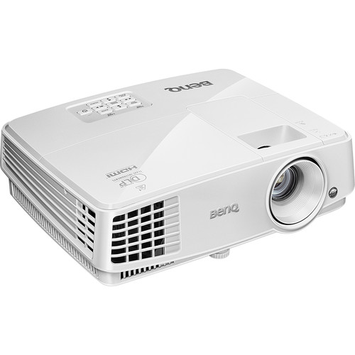 BenQ MS524A 3300-Lumen SVGA DLP Projector