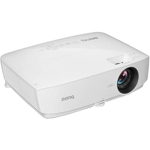 BenQ MS535A 3600-Lumen SVGA DLP Projector