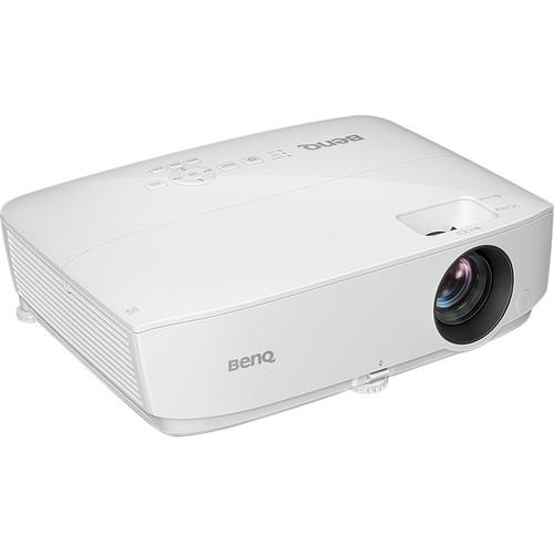 BenQ MW526AE 3300-Lumen WXGA DLP Projector