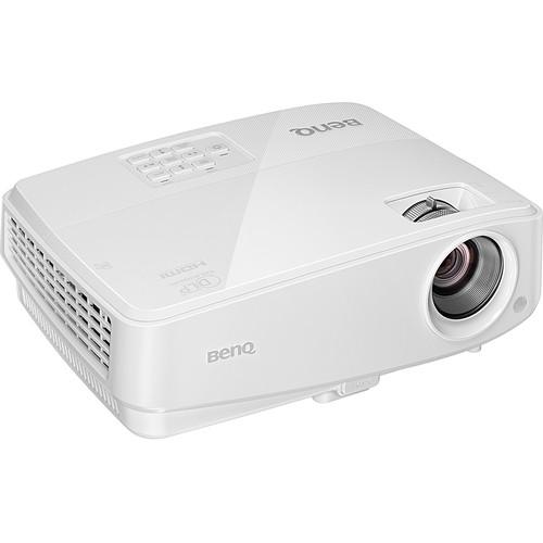 BenQ MW529E 3300-Lumen WXGA DLP Projector