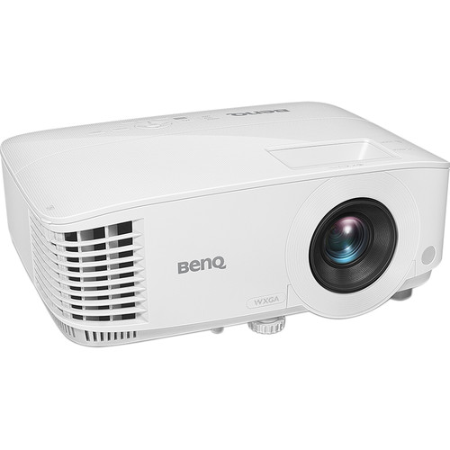 BenQ MW612 4000-Lumen WXGA DLP Projector